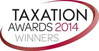 Tax Award Winner
